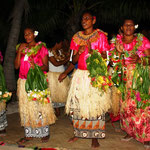 Fiji-Dance