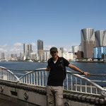Tokyo Hafen