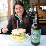 Yeeeeeeeeeeee, Mamas Big Burger!!!! :)