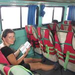 Fähre nach Ko Phi Phi