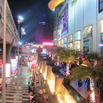 Bangkok's Nightlife, hier ist 24 Stunden was los.
