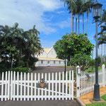 Altes Parlamentsgebäude in Darwin