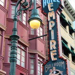 Universal Studios, Hollywood Boulevard
