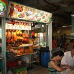 Die vielen Foodcentres