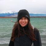Smile, es ist kalt!!!