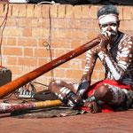Ein Aboriginis