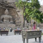 Ganz viiiiele Buddhas!
