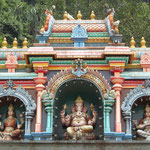 Hindu-Figuren