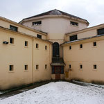 Altes Gefängnis in Ushuaia