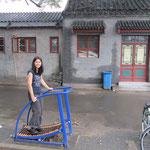 So halten sich die Chinesen fit