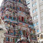Hindu-Tempels