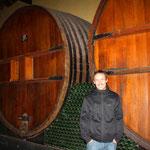 Eine Weintour in Mendoza ist Pflicht