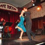 Tango Show im Kaffee Tortoni
