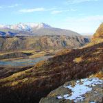 Parque Nacional Los Glaciers