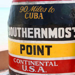 Der südlichste zum amerikanischen Kontinent gehörende Punkt der USA.