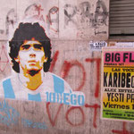 Der Liebling der Argentinier