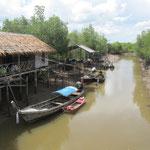 Mangrovenpark