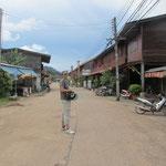 Old Ko Lanta Town
