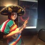 ズラ姫、メキシカンになるの巻。