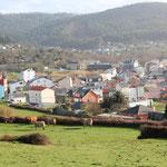 Dörfchen in Galicien