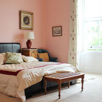 Unterkunft Temple House Manor Zimmer