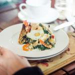 Irland Ernährung liebevolle Zubereitung