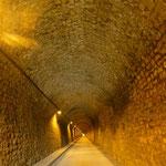 Tunnel virun Hovelange