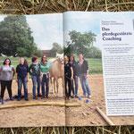 2019: 5 Seiten Zeitschrift: Horseman