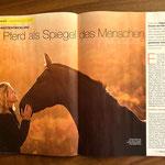 Artikel über Claudia A. Friederich