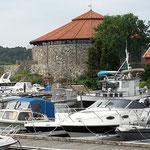 schöner Hafen...