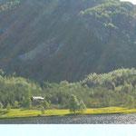 Wir wollen den Lysefjord besuchen...