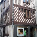 Historische Baukunst vom feinsten