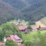 aber dann im Schwarzwald wirds besser