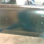 Neue Haut von Steelcraft, passt tip top