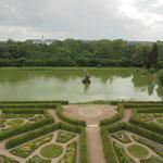 Wir sehen uns Schloss Gottorf und seinen prächtigen Garten in Schleswig an