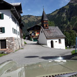 wenn man die Hauptstrassen verlässt, findet man das ursprüngliche Tirol überall noch...