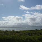 Das Wetter ist klasse, also fahren wir über Killorglin nach Beaufort in den Killarney Nationalpark