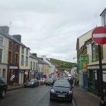 Dingle ist eine typische irische Kleinstadt