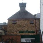 Bushmills ist die älteste registrierte Destillerie der Welt! Seit 1608 wird dort gebrannt