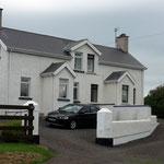 Hier haben wir vor 10 Jahren gewohnt, das Cottage ist immer noch für Feriengäste zu mieten und liegt direkt an der Küste