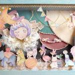 【Private Collection】box art:circus