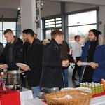Saftlieferung - IWM Autohaus, Würzburg - FC Würzburger Kickers