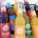 fruchtbar mobil - Fritz, kalte Getränke