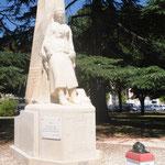 85 Fontenay le Comte guerre de 1914