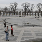 Washington Memorial 2° guerre mondiale