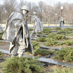 Washington  Memorial guerre du Vietnam