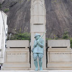 Rio de Janeiro Monumento aos Mortos na Intentona Comunista