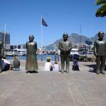 Nobel Square Capetown