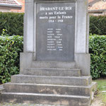 Brabant le Roi