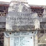 43 Saint Front